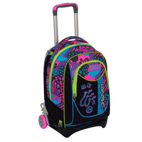 Trolley New Jack Seven Swag Girl