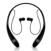 Cuffie Bluetooth Collare
